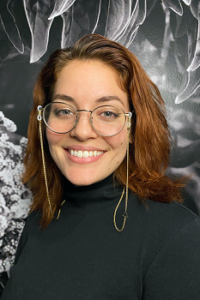 Gabriella Jones-Monserrate