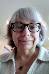 Judy Ahronheim